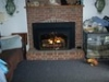 Gas Fireplaces After- Urbana MD