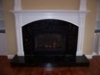 Gas Fireplaces After by WA Tolbard in Urbana MD