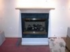 Majestic Gas Fireplace in Urbana MD