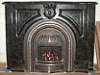before-after- Gas Fireplaces in Frederick and Urbana MD by WA Tolbard