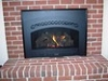 Grand Chateau Front Gas Fireplaces- Urbana MD