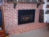 Grand XT with Stand Front- Gas Fireplaces in Urbana MD