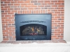 Chateau Front Gas Fireplaces in Urbana MD