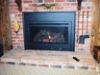 Grand Standard Front Gas Fireplaces in Urbana MD