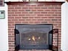Gas Fireplaces from Tolbard in Urbana MD