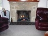 burnt-foothill-Heating with Gas Fireplaces in Urbana and Frederick MD