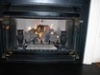 Burnt Rustic Oak- Heating with Gas Fireplaces in Urbana and Frederick MD