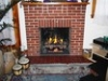 Gas Fireplaces With WA Tolbard Heating in Frederick and Urbana MD