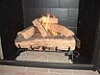 Split Oak-Gas Fireplaces With WA Tolbard Heating in Frederick and Urbana MD