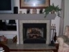 Vent Free-Gas Fireplaces With WA Tolbard Heating in Frederick and Urbana MD