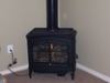 219tiara-ii-stove-flat-black- Gas Stoves by WA Tolbard in Frederick MD