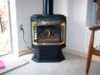 Mission Bay- Gas Stove Heating in Frederick MD
