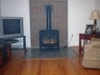 Gas Stove Heating in Frederick MD