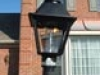 Gas Lamps in Frederick and Urbana MD
