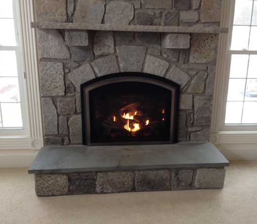 Gas Inserts and Fireplacse in Urbana and Frederick MD