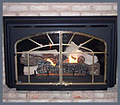 Gas Inserts and Fireplaces in Urbana MD
