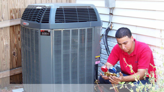HVAC Maintenance in Frederick, MD