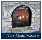 View More Fireplaces for Heating by WA Tolbard in Urbana and Frederick MD!